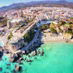 miraflores playa flamenca